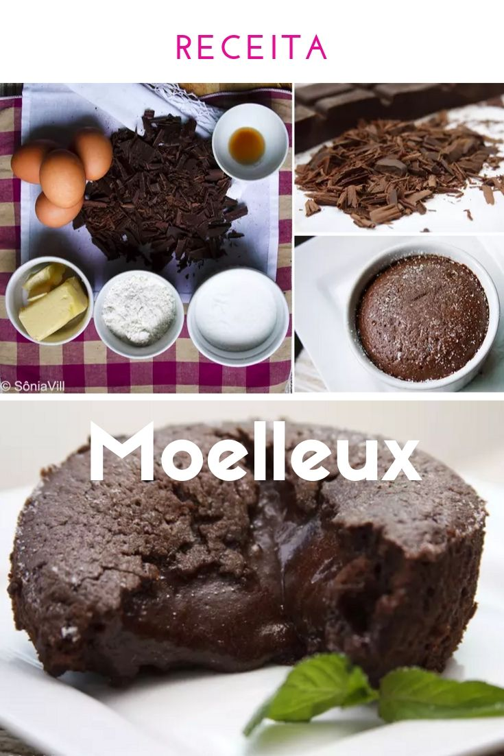 Moelleux