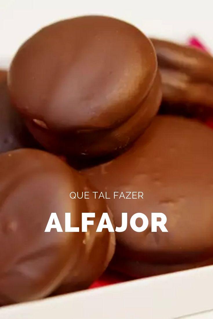 Alfajor