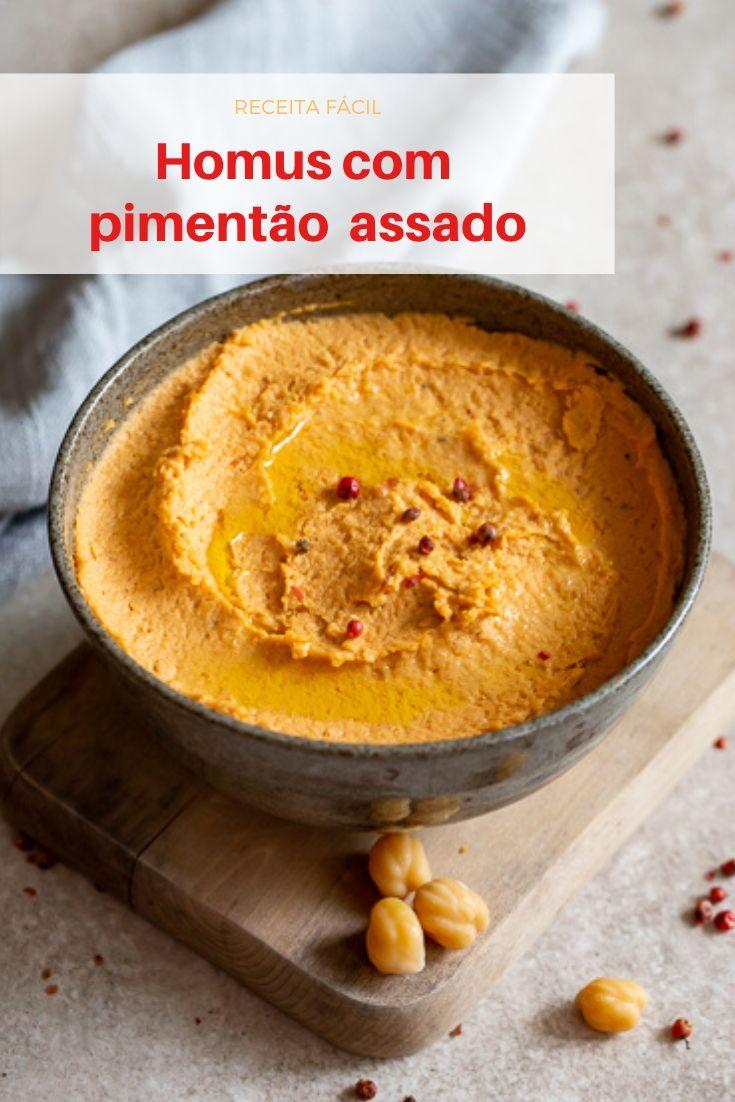Homus-pimentao-assado-