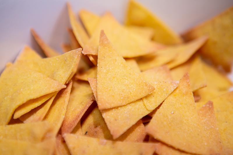 Como fazer nachos - receita fácil